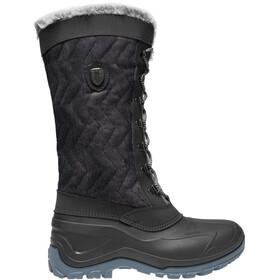 CMP Campagnolo Nietos Snow Boots Women nero melange